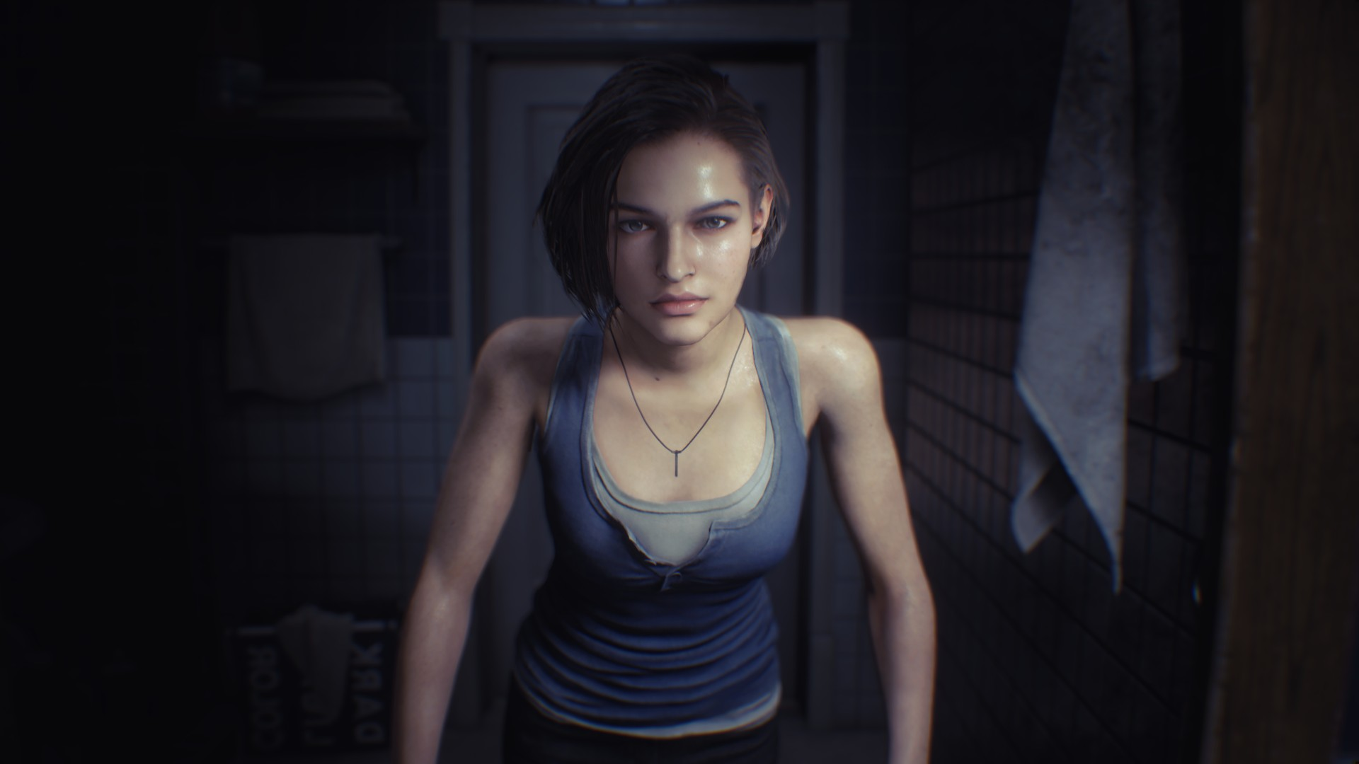 Jill Valentine Joins Resident Evil Resistance As Capcom Reveals