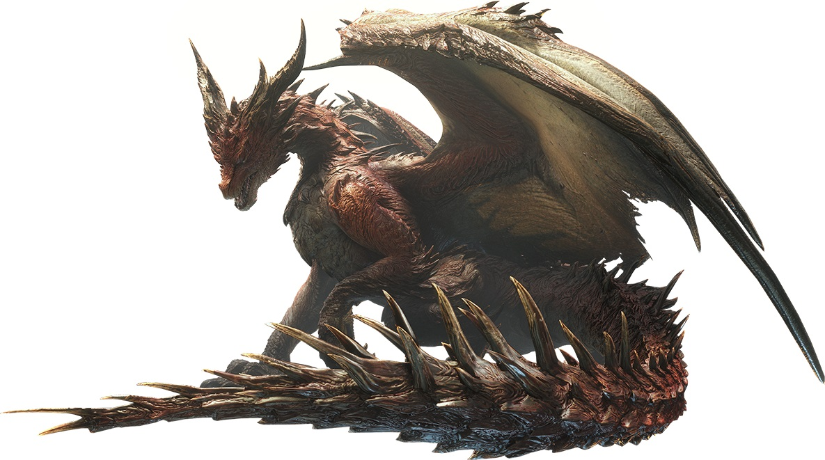 Photo of PSA: If You Need to Farm Dracolite, Better Sign Into Monster Hunter Soon