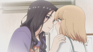Photo of Queer Idol Rom-Com Oshibudo is a Messy Love Letter to Fandom