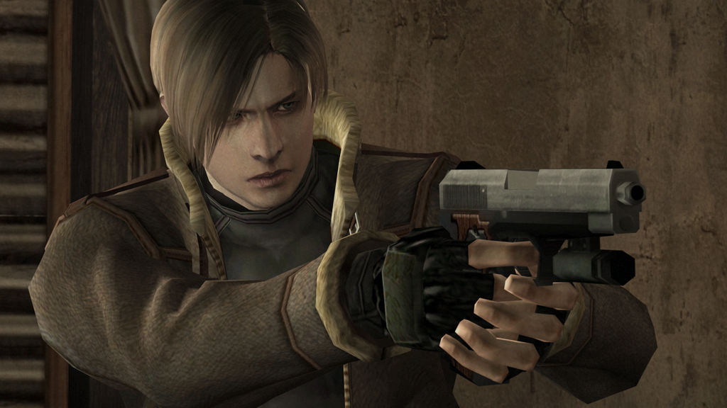Photo of Capcom is Reportedly Already Working On a Resident Evil 4 Remake
