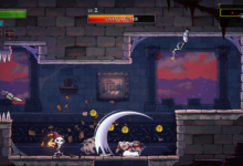 Photo of Hot Dang Y'all, Rogue Legacy 2 Is Happening