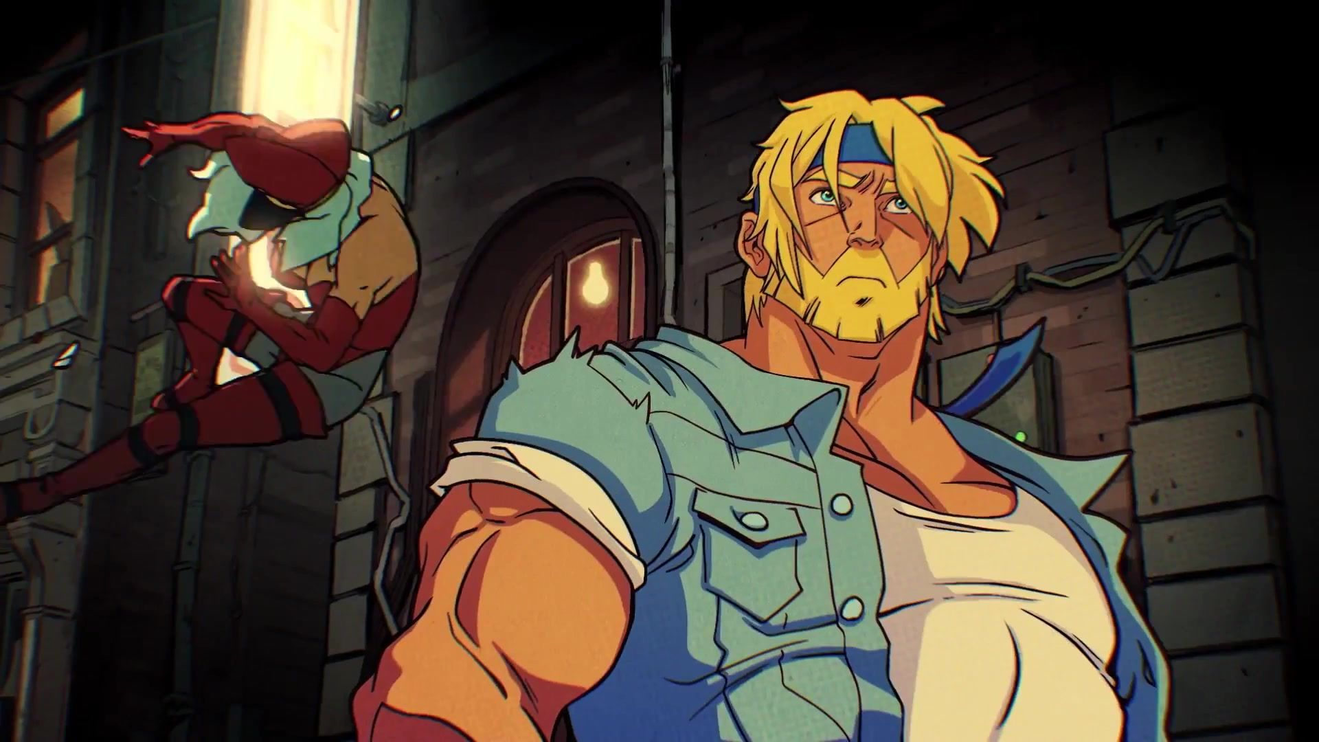 Photo of Streets of Rage 4 Might Be Really Close, According to eShop [UPDATE]