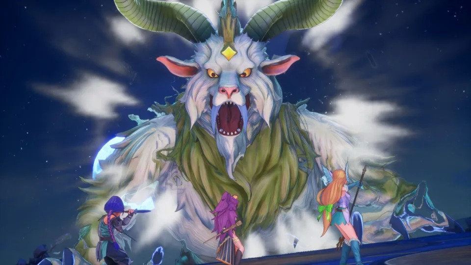 Photo of Trials of Mana Classes Tips Guide – All Possible Class Changes