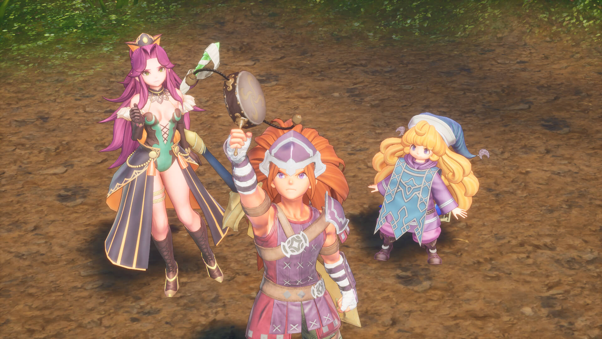 Photo of Trials of Mana Characters Guide – Which Party Members Should You Choose?