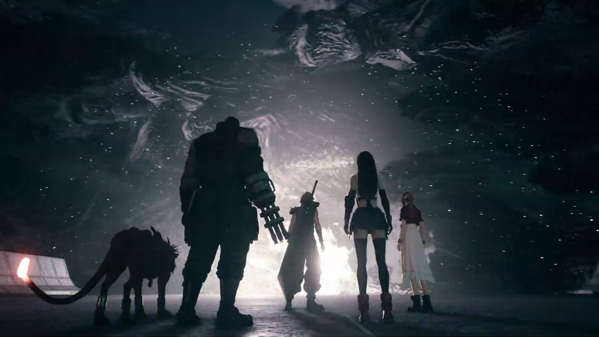 Photo of Despite Evidence of the Contrary, Square Says FFVII Remake Won't Deviate From Original Story