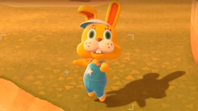 Photo of Animal Crossing's Bunny Day Begins to Die its Slow Death After Patch