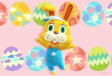 Photo of I Can't Find Zipper the Bunny Day Bunny So Animal Crossing is Now a Horror Game