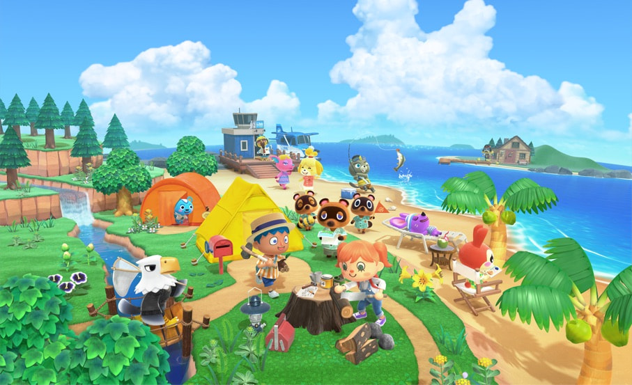 Photo of The Best Way to Make Bells in Animal Crossing: New Horizons