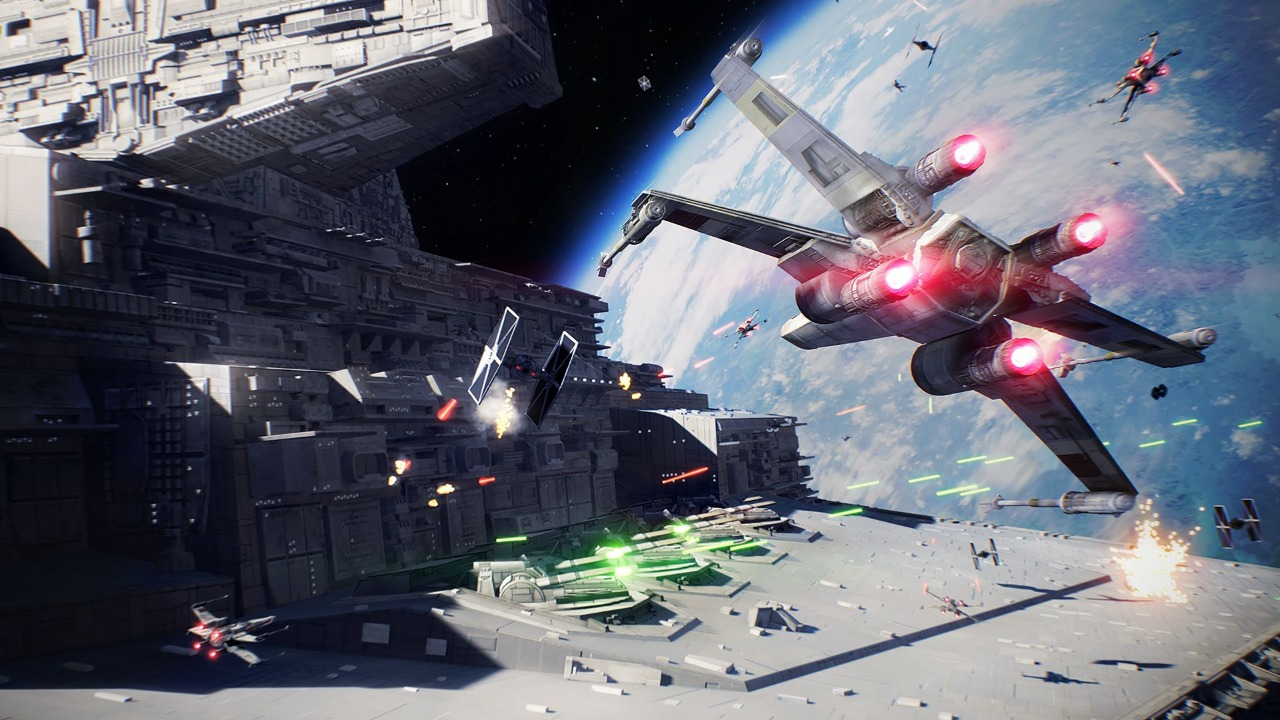 Is It Too Late To Get Into Star Wars Battlefront 2 Never Tell Me The Odds