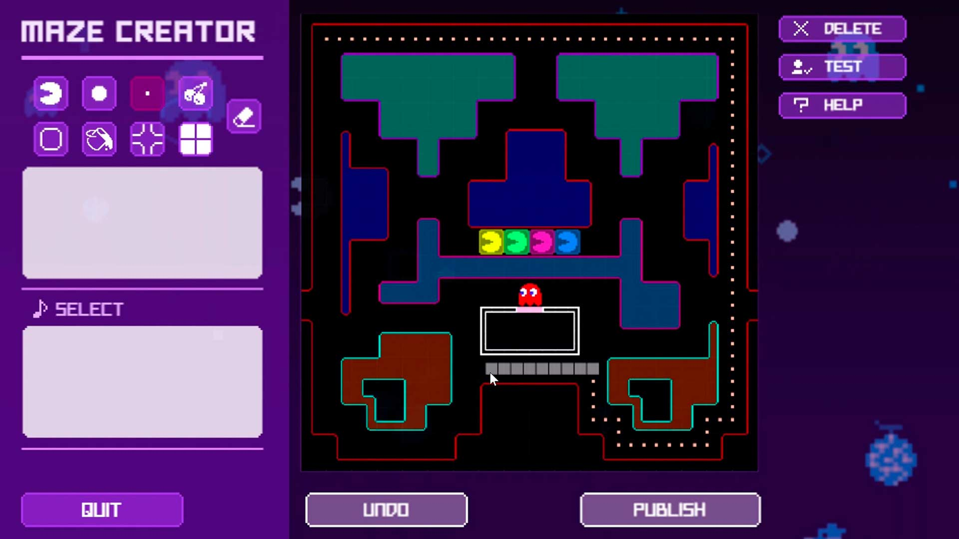 Photo of Amazon Is Building a Pac-Man Creation Engine Directly Into Twitch