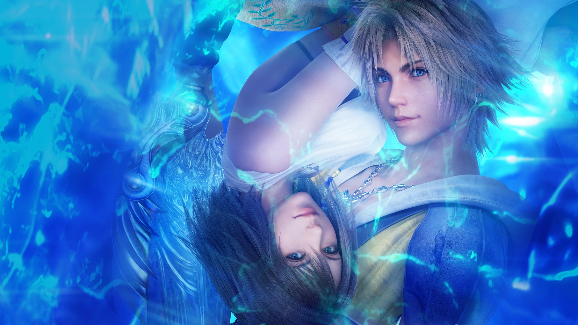 Photo of I Hope Square-Enix Never Revisits My Favorite Final Fantasy Again