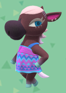animal crossing reneigh
