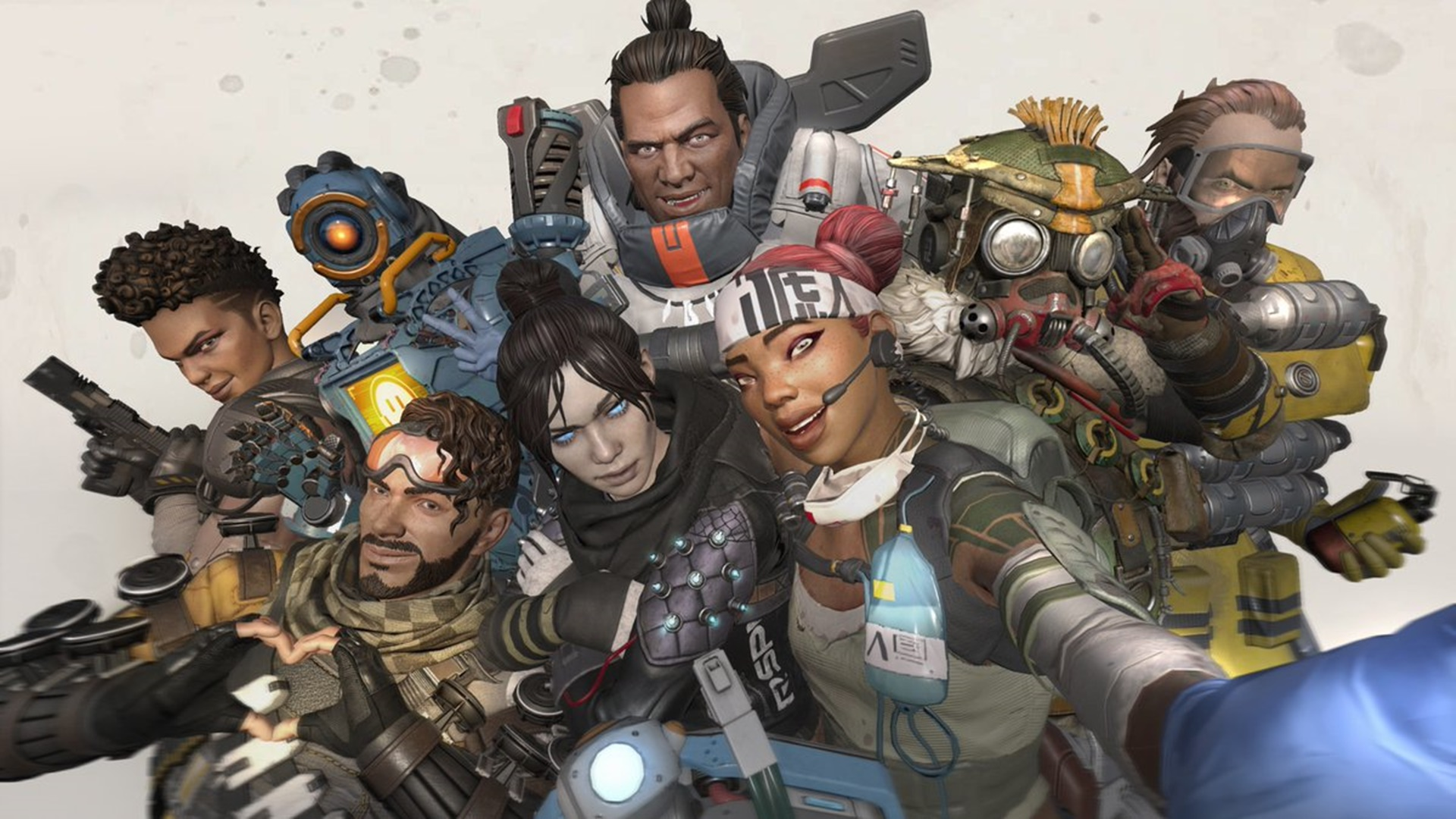 Photo of Respawn Opens New Studio To Focus on Apex Legends