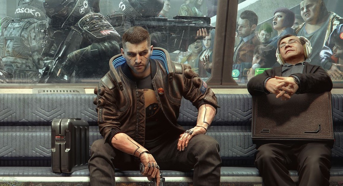 Photo of 69 Great Ideas for Customizing Your Genitals in Cyberpunk 2077