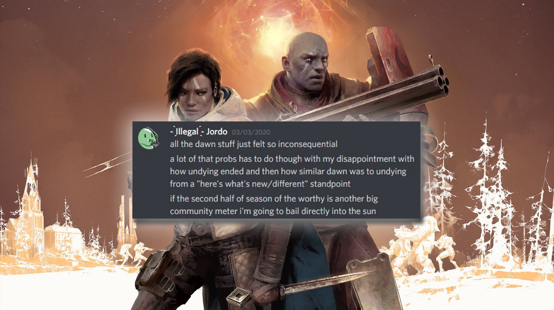 Photo of Bungie Is Once Again Asking Us to Fill the Meter