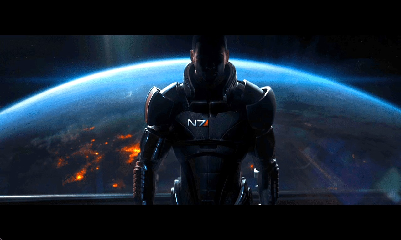 Photo of Mass Effect Discourse Has a Chance to Start Over, But Will It?