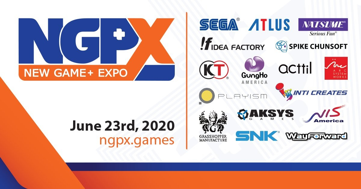 Photo of New Game+ Expo: A Video Game Event That Doesn't Fill Me With Dread