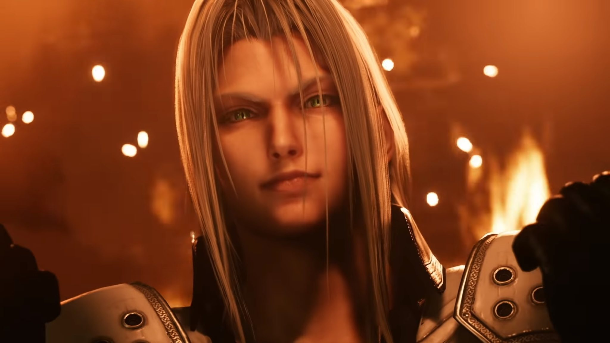 Photo of I Trained My Hair Like Sephiroth for 14 Days and Now I'm a Living Weapon