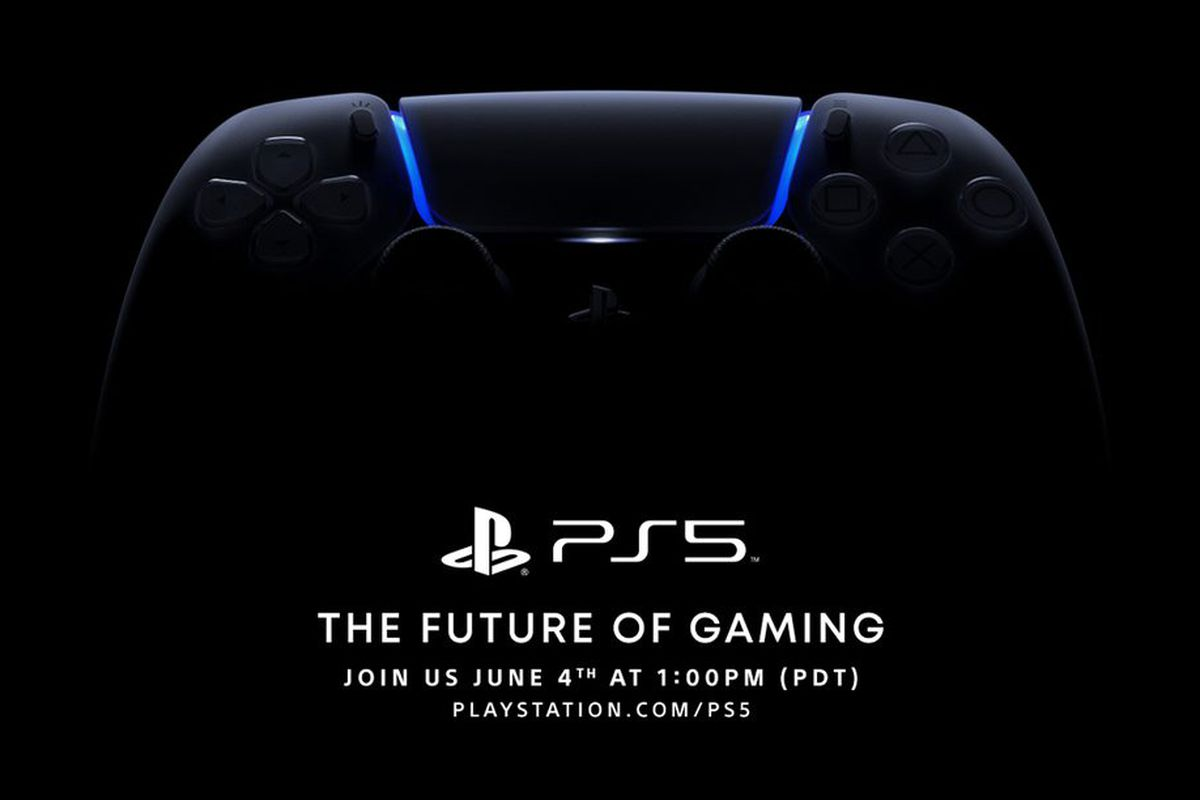 Photo of Sony is Finally Gonna Show Us The Damn PlayStation 5