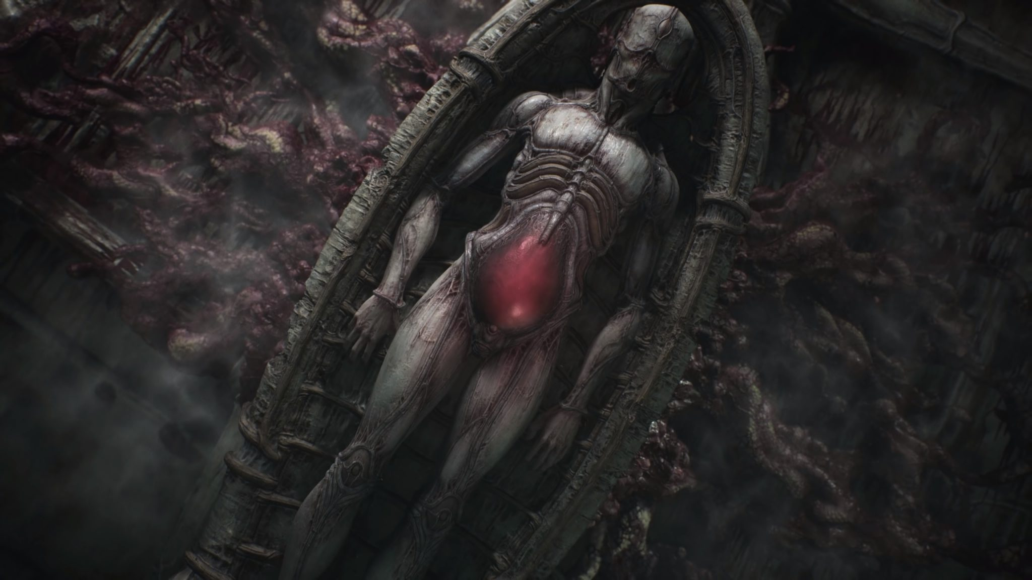 Photo of The Director of Scorn Explains What the Hell Is Going on in That Trailer