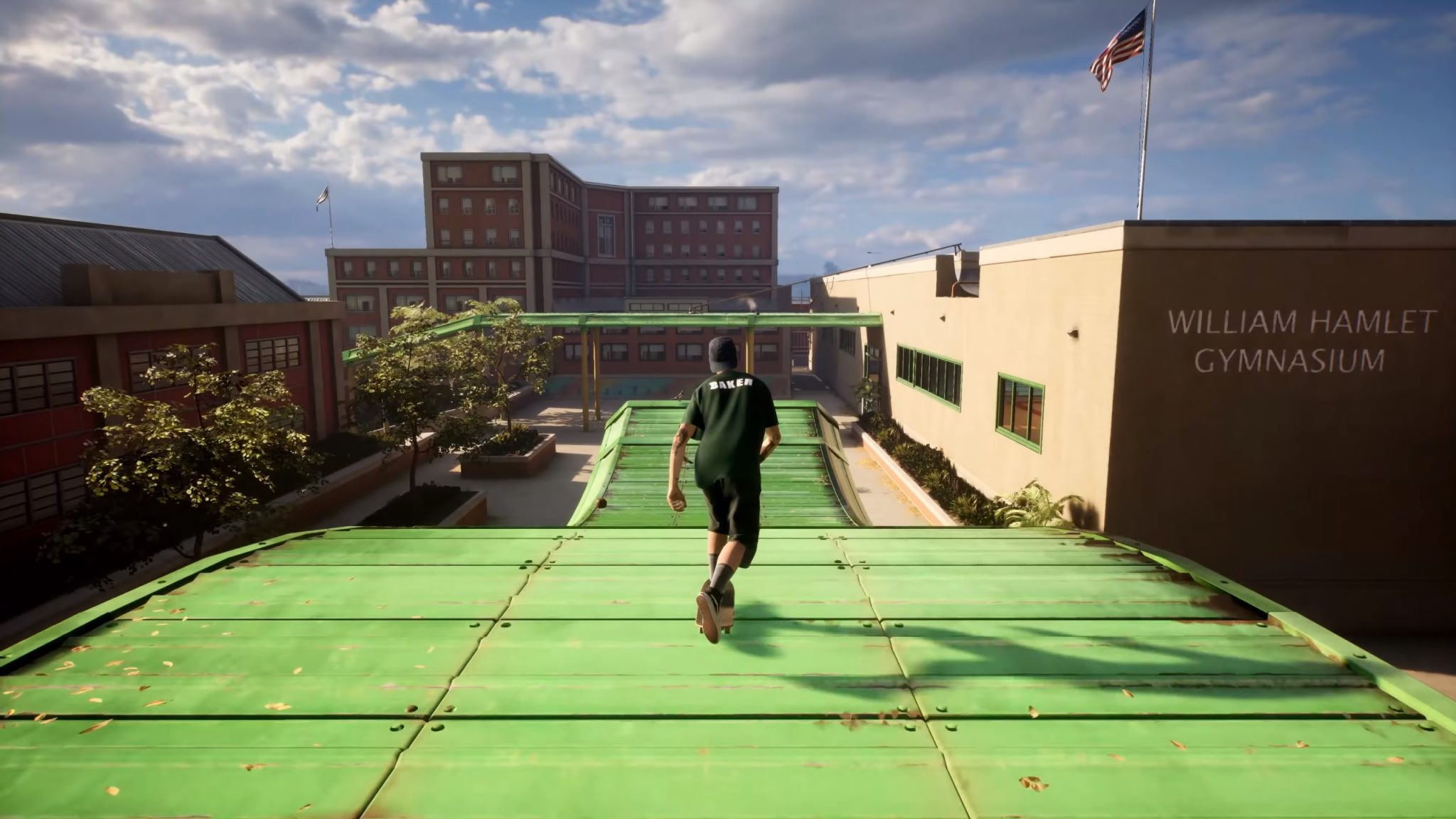 Photo of An Expert Take on the Urban Design of Tony Hawk Games