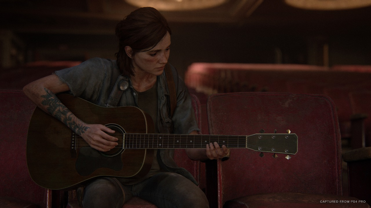 Photo of The Last of Us Part 2 Gun Cache Safe Guide – What is the Safe Code?