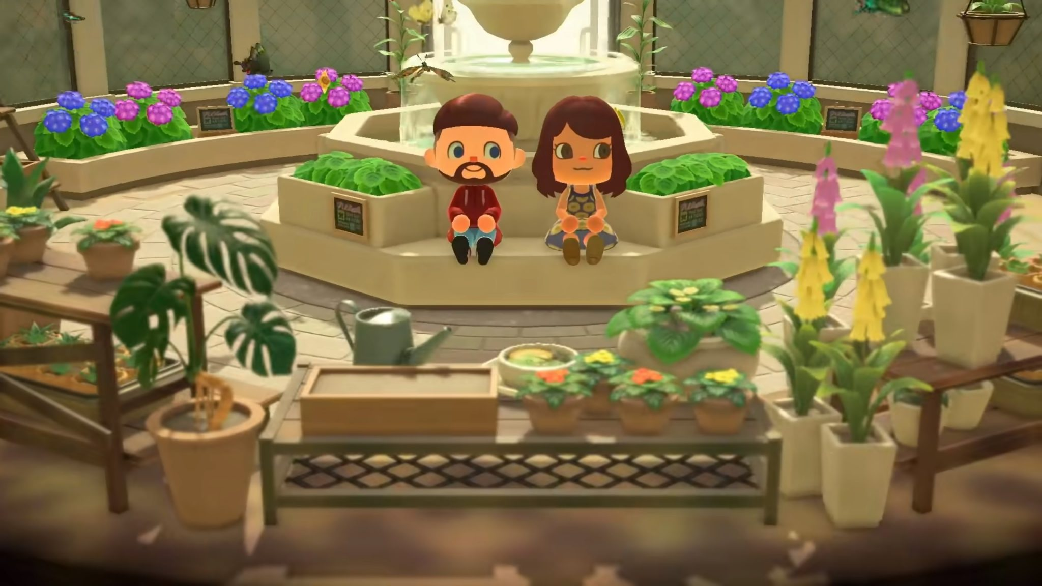 Photo of Streamers Are Getting in on the Animal Crossing Tourism Business