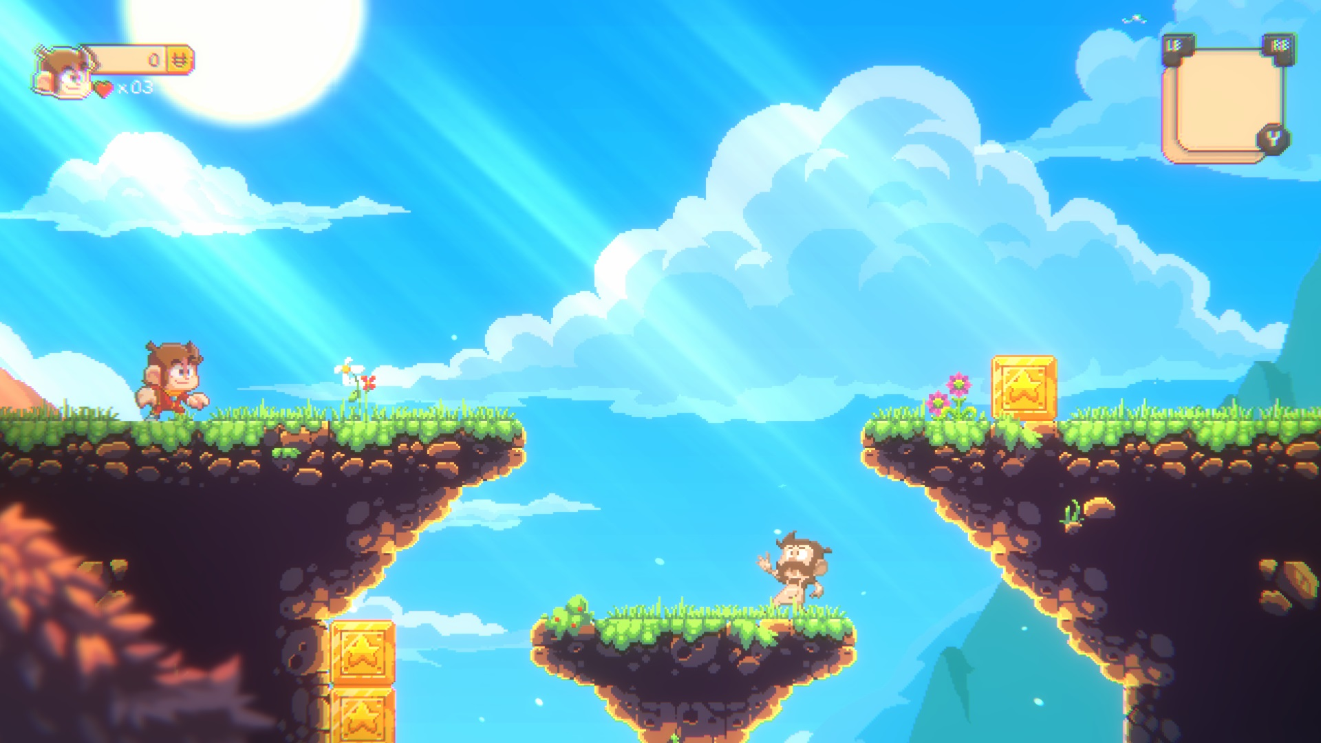 Photo of Remember Alex Kidd? Well He's Back, in Miracle World DX Form