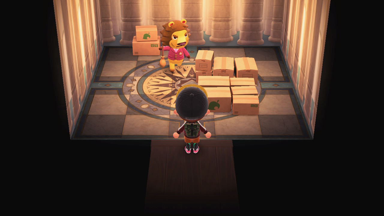 Photo of Need More Space in Animal Crossing: New Horizons? Just Build Another House.