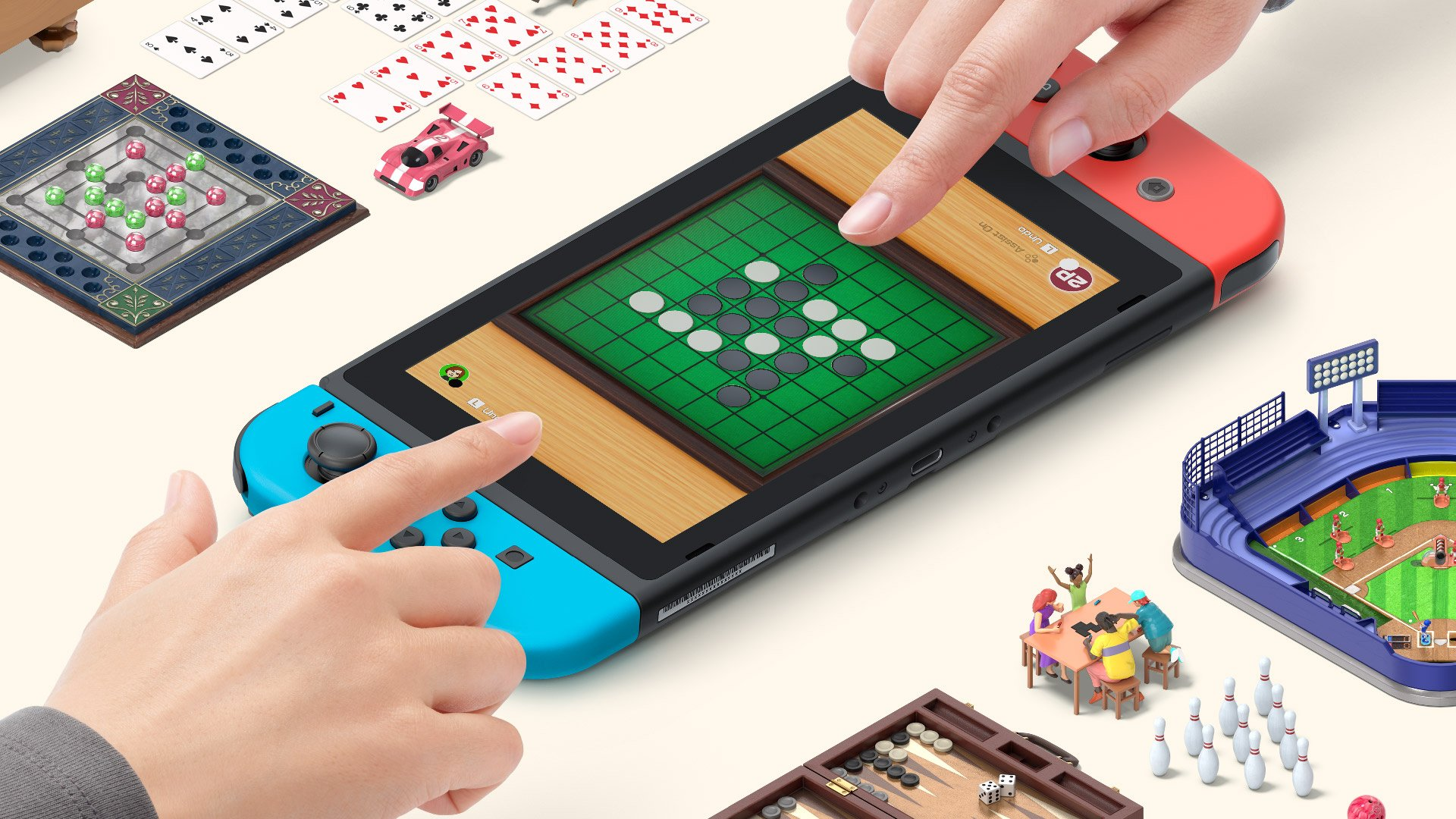 Photo of Clubhouse Games is a Crash Course on the Classics of Play