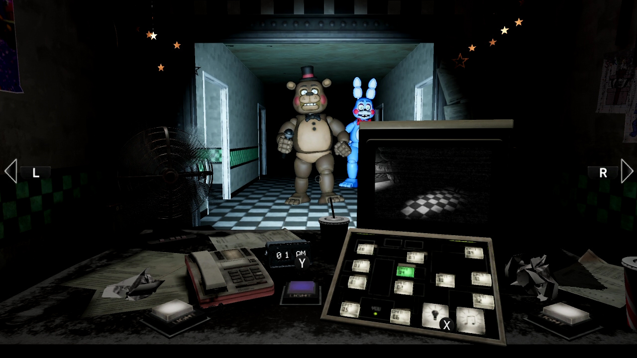 Photo of The Five Worst Places To Play Five Nights At Freddy's
