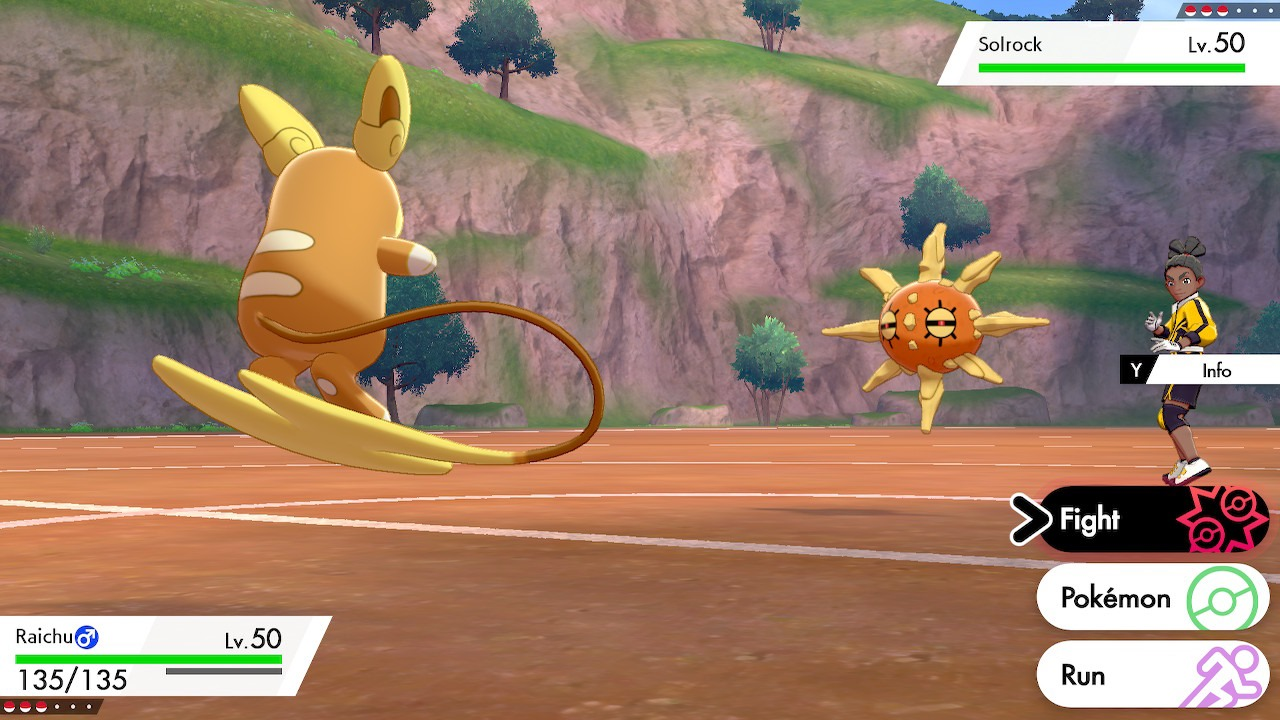 Photo of Pokemon Sword & Shield Restricted Sparring Guide – New Isle of Armor Feature