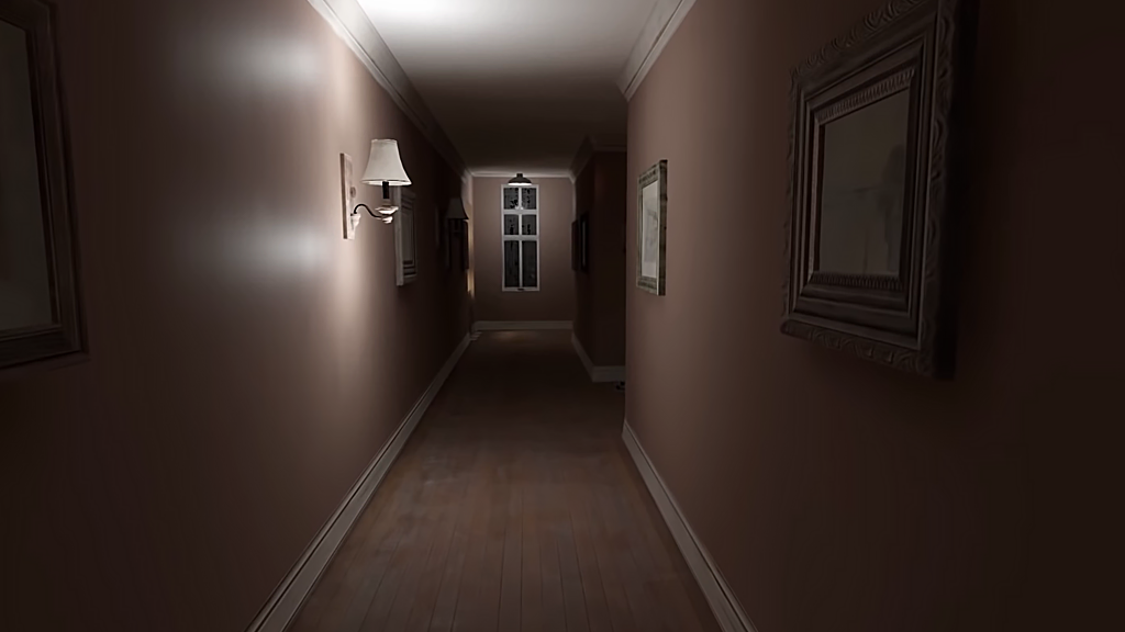 Photo of If You Think the Real World Isn't Scary Enough, Experience P.T. Remade in VR