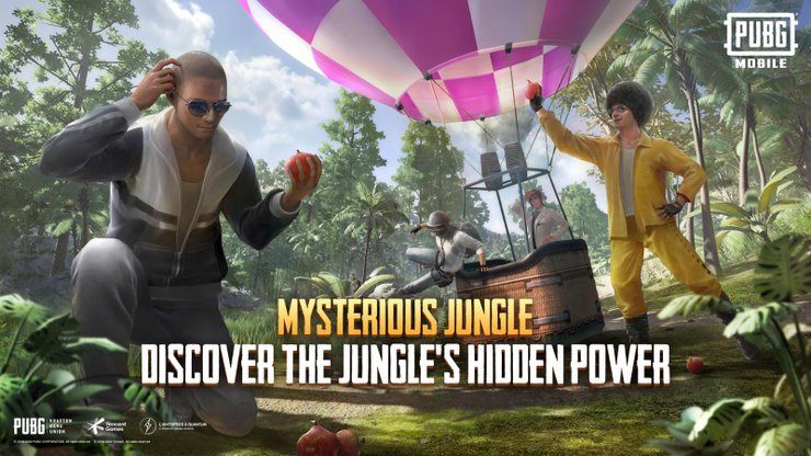 Photo of Newest Mode PUBG Mobile Is Back After Upsetting an Entire Religion