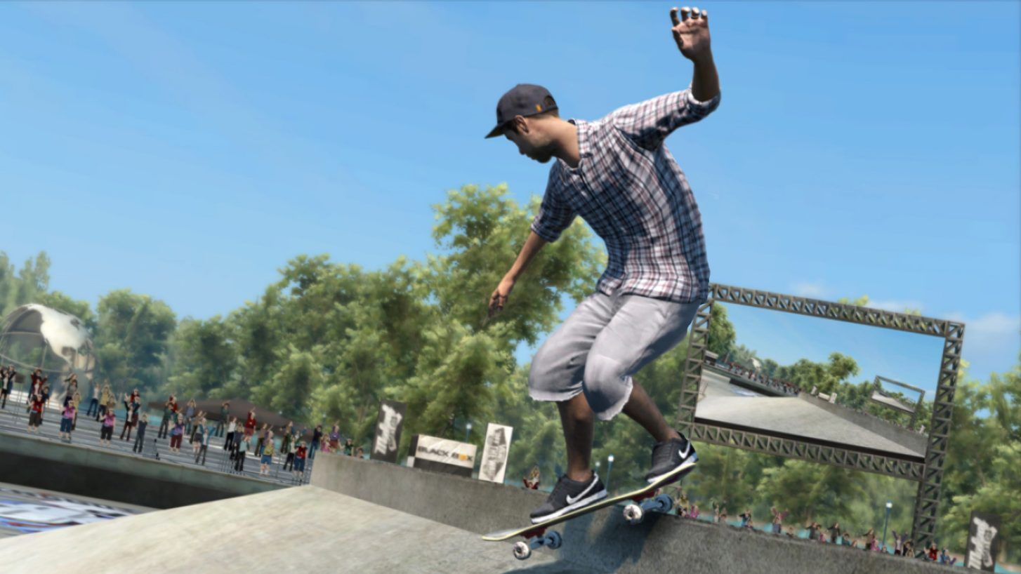 Photo of They're Making Another Skate Game: A Review