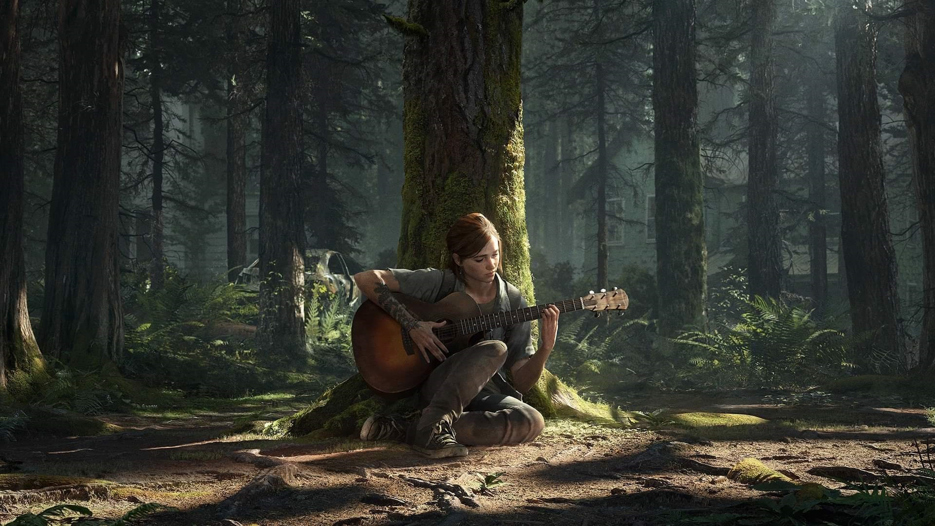 Photo of I Don't Want to Talk About The Last of Us: Part II
