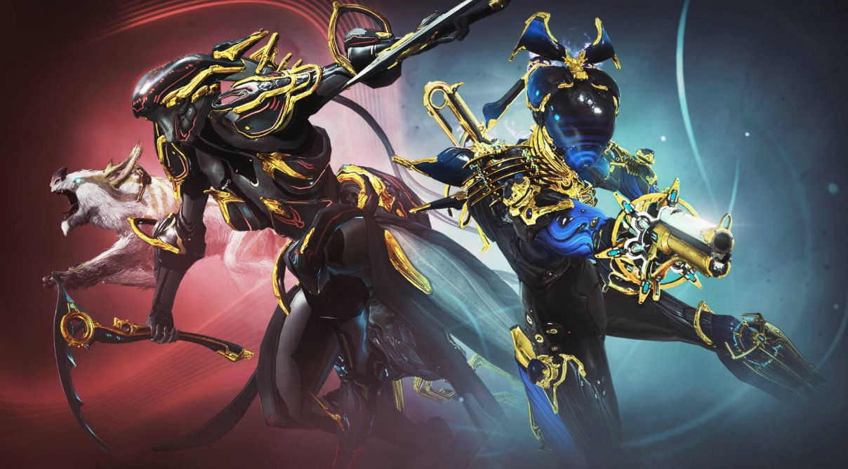 Photo of Warframe Trinity and Nova Prime Vault Dual Pack — Is It Worth It?