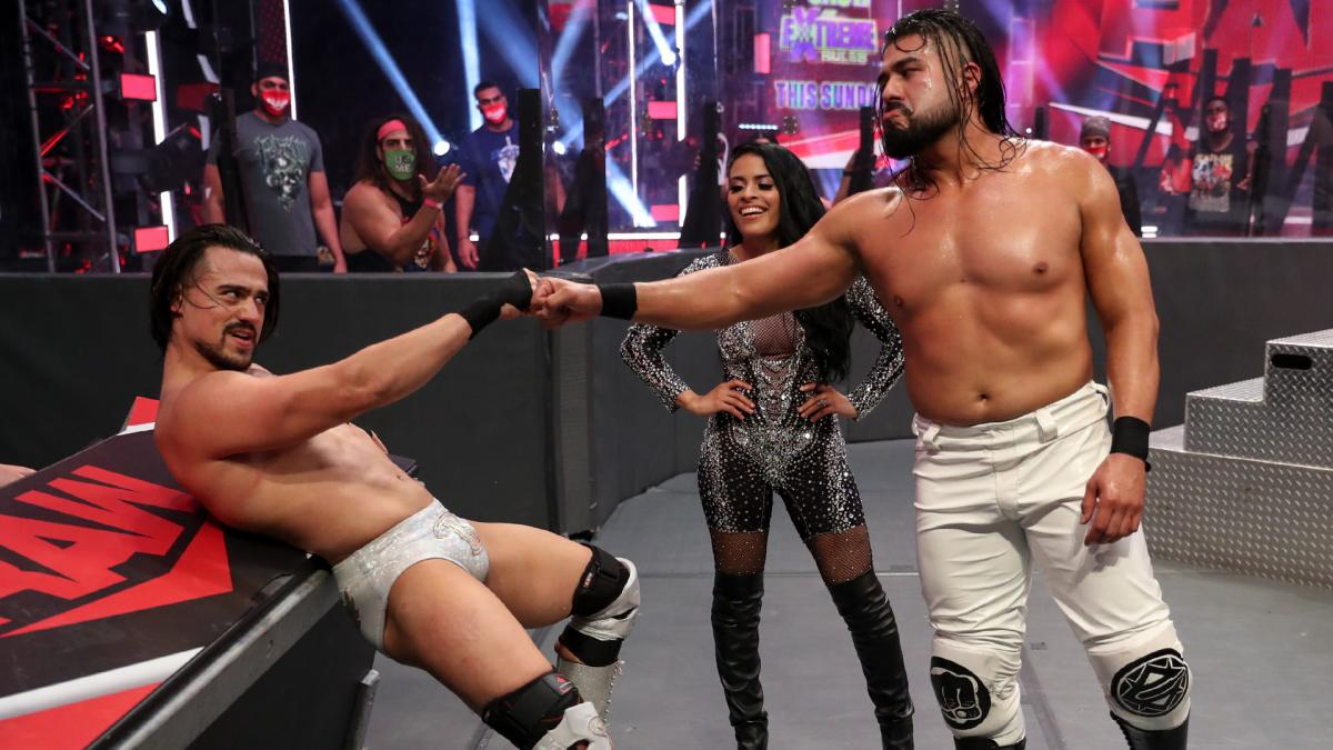 Photo of WWE Recap: The Extreme Power of Friendship