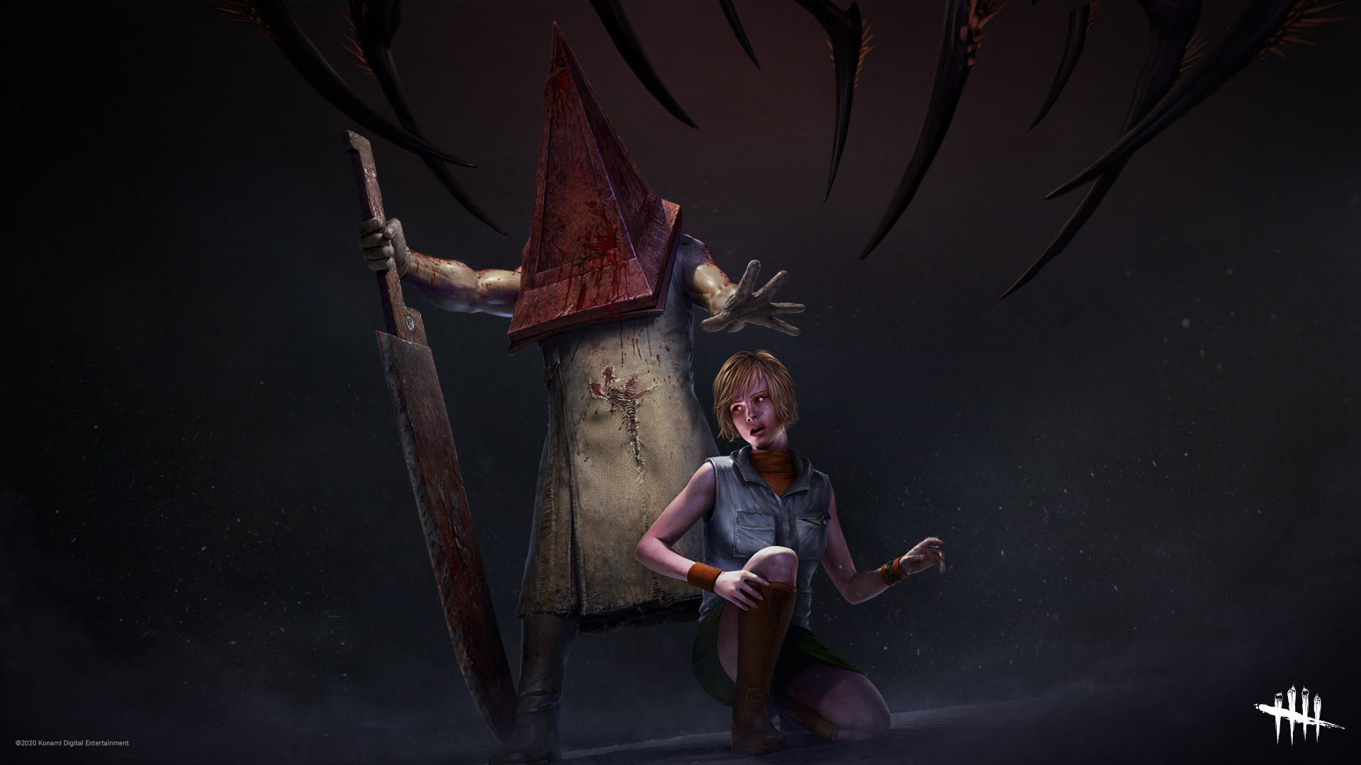 Dead By Daylight Pyramid Head Guide Silent Hill Killer Powers