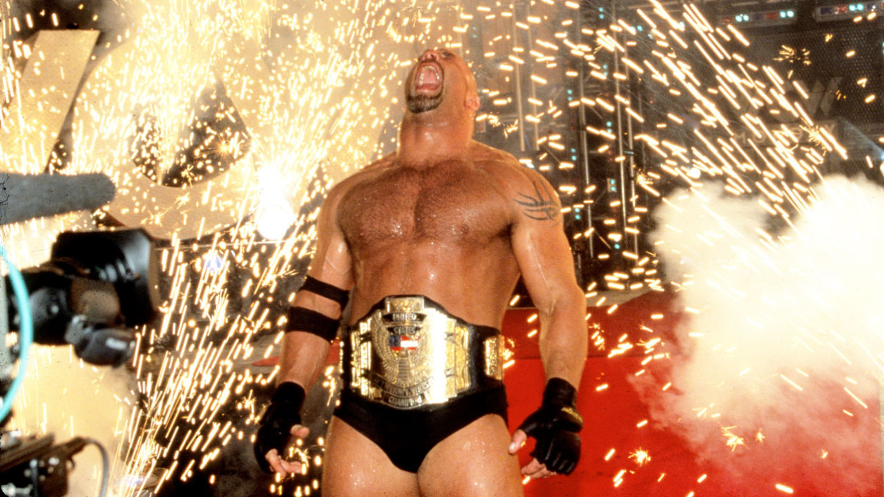 Photo of The Spectacle of Bill Goldberg
