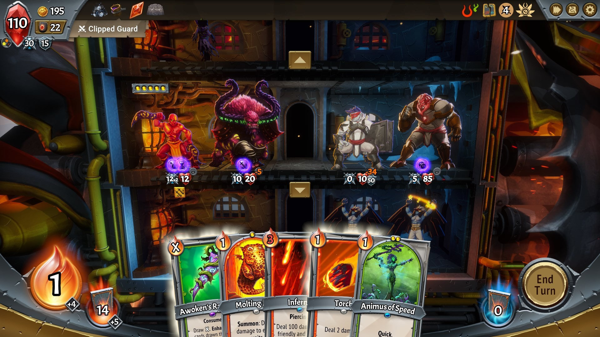7 Key Monster Train Tips The Game Doesn T Tell You