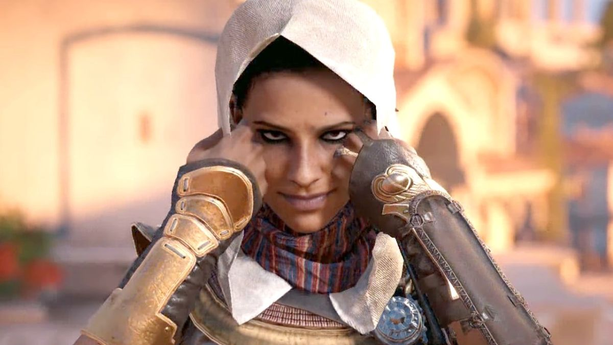 Report The Last Two Assassin S Creed Games Were Meant To Have