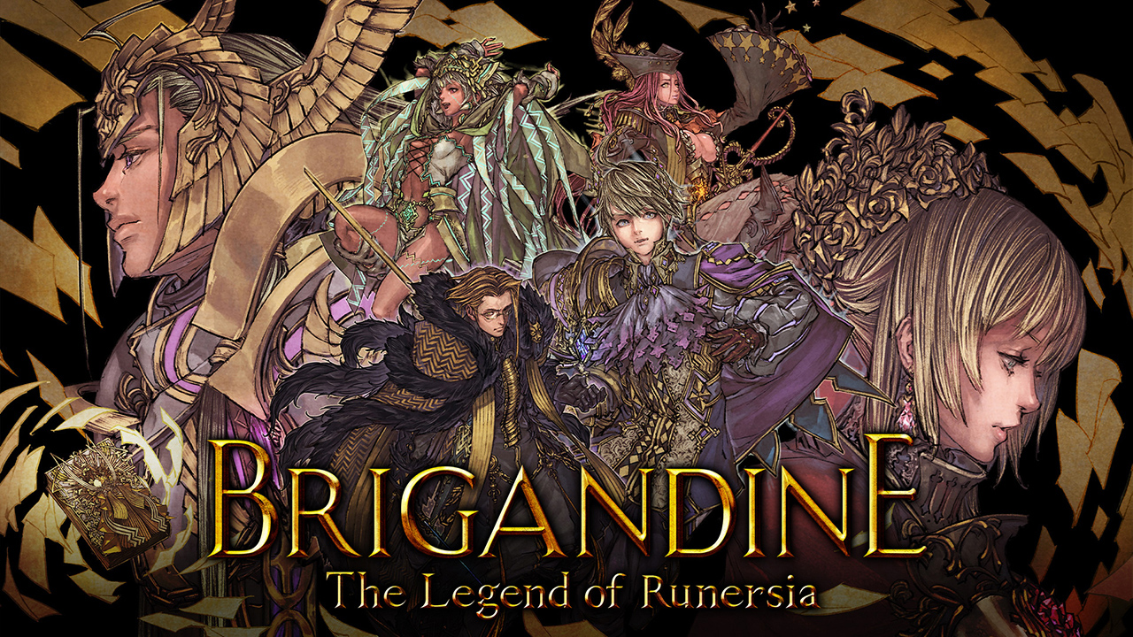 Photo of Brigandine: The Legend of Runersia is Fire Emblem With Fewer Words, More Numbers