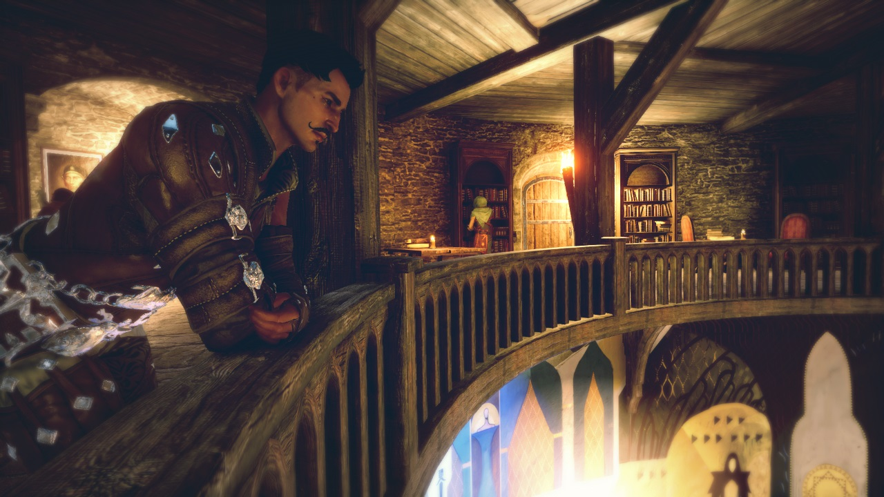 Photo of Bioware Solemnly Swears Dragon Age 4 is Making Progress, For Real
