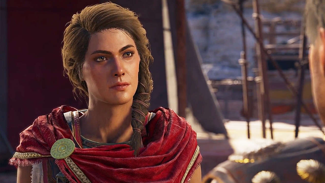 Photo of Report: The Last Two Assassin's Creed Games Were Meant to Have Female Leads