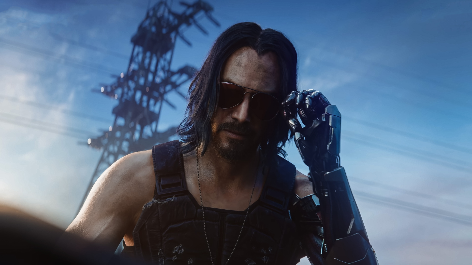 Photo of Sorry, Those Cyberpunk 2077 Beta Emails Are Fake