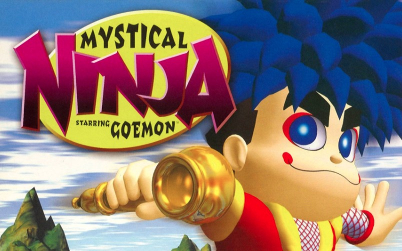 Photo of Today is a Good Day to Listen to the Mystical Ninja Soundtrack
