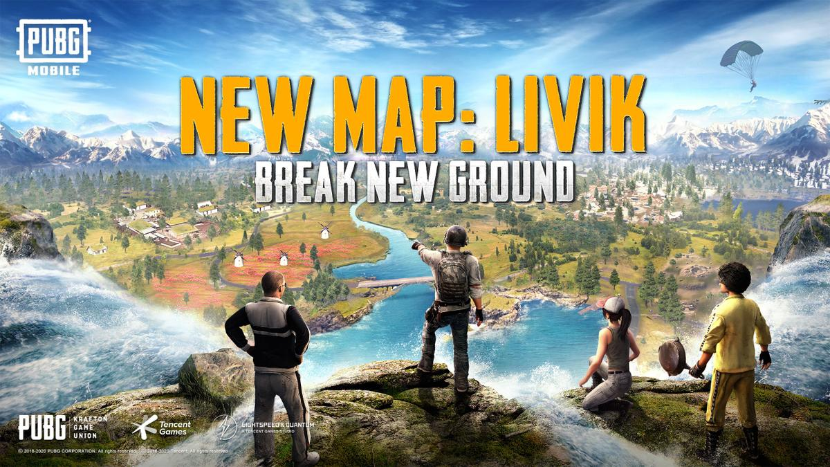 Photo of PUBG Mobile 0.19.0 Patch Notes Overview: How to Download & New Stuff