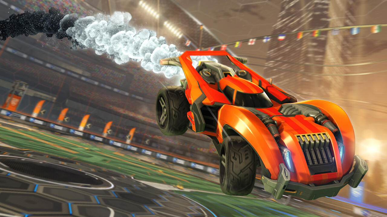 Photo of Rocket League is Going Free to Play, Finally