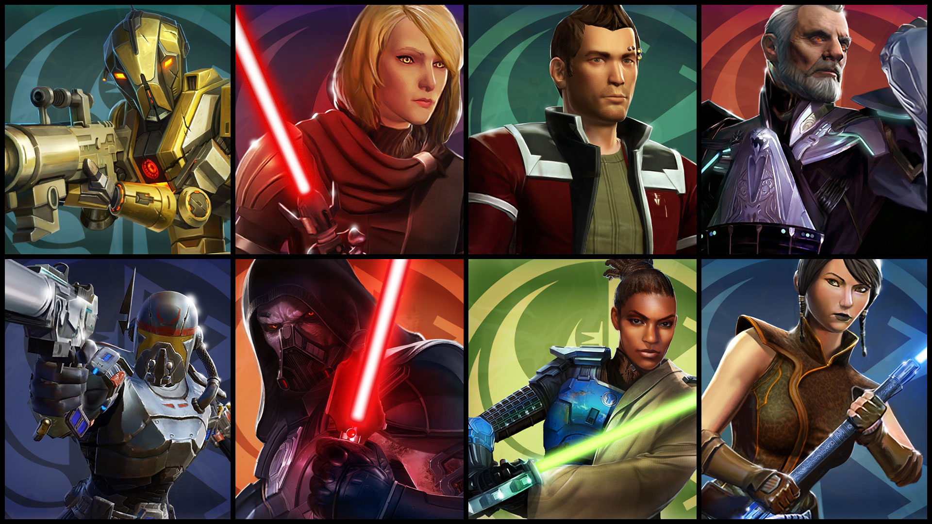 Swtor Crossplay Guide Does The Old Republic Have Crossplay
